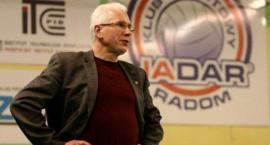 Jacek Skrok nowym trenerem MKS Leclerc Radomki Radom