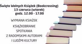 Miejska Biblioteka Publiczna zaprasza na Święto Wolnych Książek