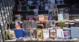Święto Wolnych Książek 2017. Radomianie podarowali książkom drugie życie [FOTO]
