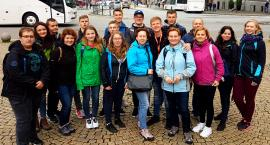 Ekipa z ZST na wyjeździe w Norwegii [FOTO]