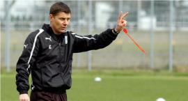 Radomiak ma nowego trenera!