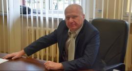 Rozmowa z Radosławem Starczewskim, Dyrektorem Zespołu Szkół Spożywczych i Hotelarskich w Radomiu