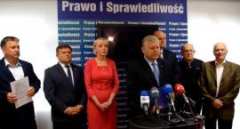 Działacze PiS o zwolnieniu dyrektora Radomskiej Orkiestry Kameralnej: To skandal! [FOTO i WIDEO]