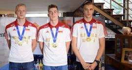 Mistrzowie Świata Juniorów spotkali się z kibicami [FOTO]