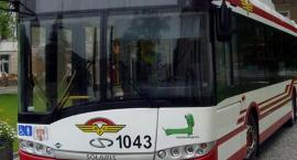 Korekta rozkładu jazdy linii 14