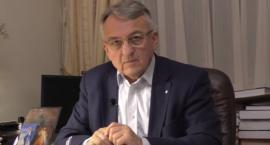 """PO LUDZKU O """"ŚWIŃSKIM CIELE"""" - dr Dariusz Maciej Grabowski na swoim blogu"""