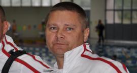 Wywiad z Krzysztofem Krzysztoszkiem, znanym i cenionym radomskim trenerem pływania [FOTO]