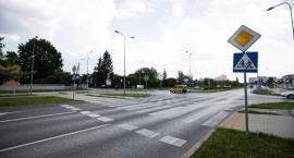 Powstanie sygnalizacja świetlna na skrzyżowaniu ul. Mieszka i Królowej Jadwigi