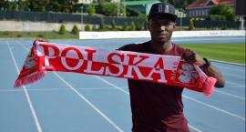 Chinonso Agu z polskim obywatelstwem!