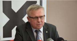 Poseł Rober Mordak zaniepokojony ostatnimi poczynaniami władz miasta