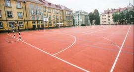 PSP nr 28 w Radomiu ma nowe boisko! [FOTO]