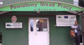 Zmiany numerów telefonów w Filiach Powiatowego Urzędu Pracy w Radomiu