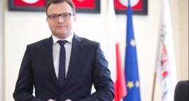 Prezydent Witkowski o lokalizacji jednostki WOT na Sadkowie: To bardzo szczęśliwy wybór