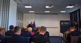 PGZ: w Radomiu powstaje Centrum Usług Biznesowych [FOTO i WIDEO]