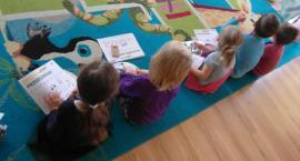 Przedszkolaki z Radomia uczą się segregować odpady [FOTO]