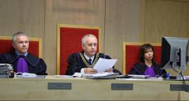Rozprawa w sprawie prezydenta Radomia odroczona. Wniosek o wyłączenie sędziego [FOTO]