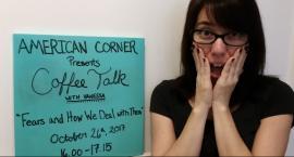 Porozmawiaj po angielsku w American Corner
