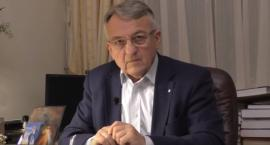 PERSPEKTYWY POLSKIEGO ROLNICTWA. SZANSE I ZAGROŻENIA cz. I - dr Dariusz Maciej Grabowski