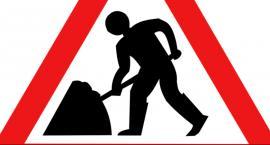 Przebudowa drogi w Woli Goryńskiej. Utrudnienia w ruchu