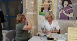 Bezpłatne badania spirometryczne w Mazowieckim Szpitalu Specjalistycznym