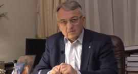 PERSPEKTYWY POLSKIEGO ROLNICTWA. SZANSE I ZAGROŻENIA cz. III - dr Dariusz Maciej Grabowski