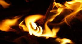 Pożar przy ul. Kolberga. Nie żyje kobieta