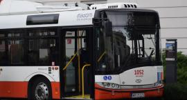 Świąteczny rozkład jazdy komunikacji miejskiej w Radomiu