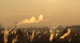 Zła jakość powietrza na Mazowszu