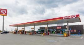 Stacje Statoil w Radomiu zmieniają nazwę na Circle K