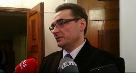 Dariusz Chłopicki opuszcza klub PO