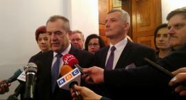 Radni PO: Dariusz Chłopicki powiedział, że jeśli nie zagłosuje przeciw budżetowi, będzie skończony