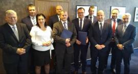 Podpisano list intencyjny w sprawie radomskiego lotniska
