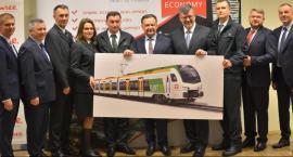 Koleje Mazowieckie kupią nowoczesne pociągi
