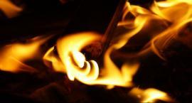 Pożar w kamienicy. Znaleziono ciało