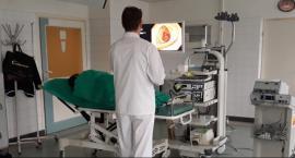 Bezpłatna kolonoskopia w szpitalu na Józefowie