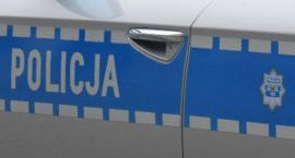 Kuczki-Kolonia. Pieszy zginął potrącony przez samochód