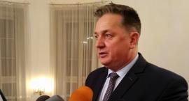 Trwa sesja budżetowa. Dariusz Wójcik: Radni koalicji rządzącej chcą zerwać obrady