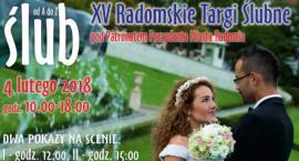 XV Radomskie Targi Ślubne już w najbliższą niedzielę