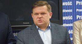 Poseł Wojciech Skurkiewicz będzie wiceministrem MON