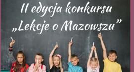 """Konkurs """"Lekcje o Mazowszu"""""""