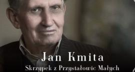 """Spotkanie promujące płytę """"Jan Kmita. Skrzypek z Przystałowic Małych"""""""