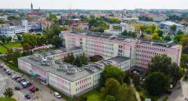 Jubileusz 50-lecia istnienia Radomskiego Szpitala Specjalistycznego