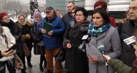 Radni PO do radnych opozycji: Przywróćcie Radomski Program Drogowy [FOTO]