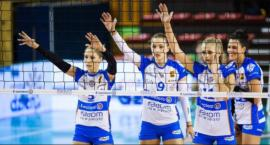 Siatkarki Radomki zmierzą się z mistrzem Polski