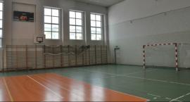 Sala gimnastyczna w PSP nr 34 zostanie wyremontowana