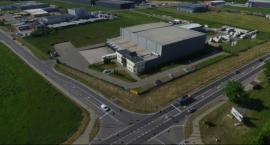 Coraz więcej firm w Radomskiej Podstrefie Tarnobrzeskiej Specjalnej Strefy Ekonomicznej