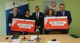 Wsparcie unijne dla Szydłowca i Gminy Ciepielów
