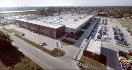 """Modernizacja, zakup nowoczesnych urządzeń i zwiększanie mocy produkcyjnej w Fabryce Broni """"Łucznik"""""""