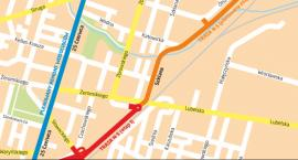 Ogłoszono kolejny przetarg na zaprojektowanie oraz budowę pierwszego fragmentu trasy N-S