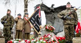 Radomskie obchody Narodowego Dnia Pamięci Żołnierzy Wyklętych